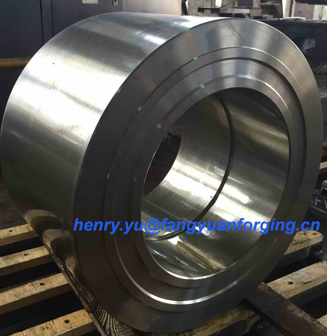 Forged Blanks Rolled Alloy Steel 1.7225,1.7218,1.6552,42CrMo4,34CrNiMo6, 18CrNiMo7-6,4130, 4140,4340,8620